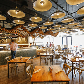 M-Commerce Apps | Casual Dining Restaurants | Applova Inc