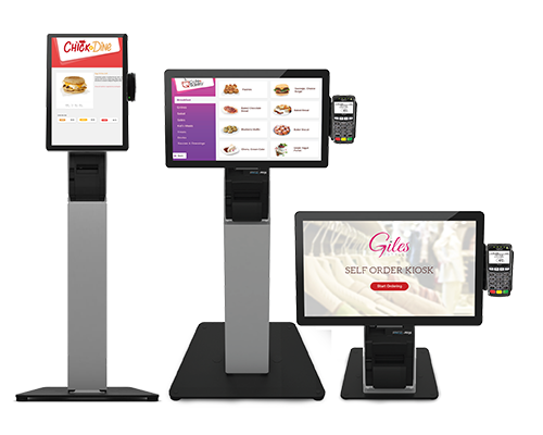 Apptizer Interactive Kiosk Solution is now Available on Elo Touchscreen